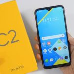 REALME C2 SPECIFICATION, FEATURES & PRICE – ( ANDROID V9.0 WITH 5 MEGAPIXEL PRIMARY CAMERA )